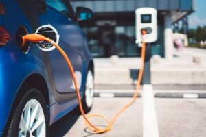 ELECTRIC CAR DESIGN INTERNSHIP