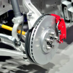 Webinar on Automobile Brake System Designing and Calculation